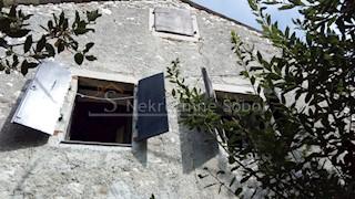 Kuća - Prodaja - PRIMORSKO-GORANSKA - MALI LOŠINJ - MALE SRAKANE