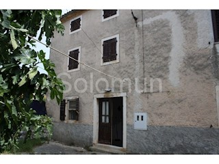 Kuća - Prodaja - ISTARSKA - KANFANAR - KANFANAR