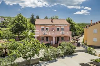 Kuća - Prodaja - PRIMORSKO-GORANSKA - KRK - SOLINE