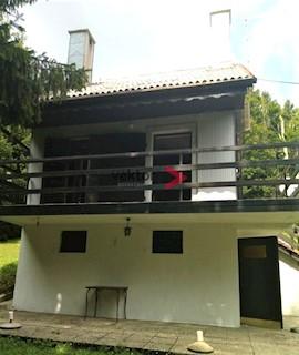 Kuća - Prodaja - PRIMORSKO-GORANSKA - MRKOPALJ - BRESTOVA DRAGA