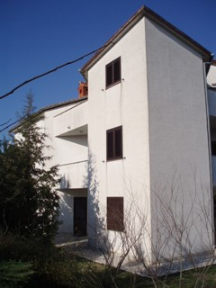 House - Sale - PRIMORSKO-GORANSKA - KRK - KRK