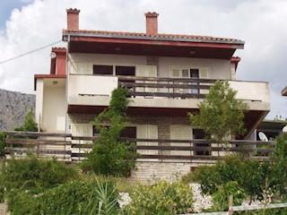Haus - Verkauf - SPLITSKO-DALMATINSKA - OMIŠ - OMIŠ