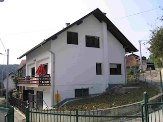 House - Sale - GRAD ZAGREB - ZAGREB - ZAGREB