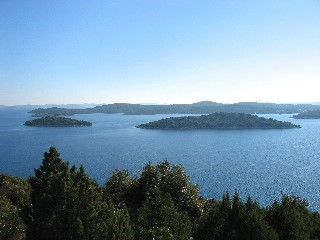 Land - Sale - ŠIBENSKO-KNINSKA - MURTER - MURTER