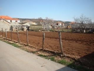 Zemljište - Prodaja - ZADARSKA - POSEDARJE - POSEDARJE