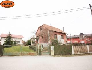 Kuća - Prodaja - ZAGREBAČKA - SVETA NEDJELJA - OREŠJE