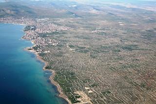 Zemljište - Prodaja - ŠIBENSKO-KNINSKA - VODICE - SRIMA