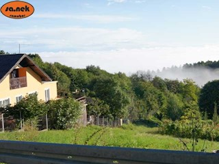 Grundstück - Verkauf - ZAGREBAČKA - SAMOBOR - VRHOVČAK