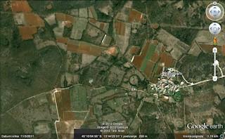 Land - Sale - ISTARSKA - VIŠNJAN - RADOVANI