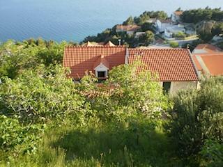 House - Sale - SPLITSKO-DALMATINSKA - OMIŠ - MIMICE