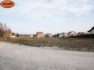 Grundstück - Verkauf - ZAGREBAČKA - SVETA NEDJELJA - BREZJE