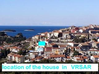 Haus - Verkauf - ISTARSKA - VRSAR - VRSAR