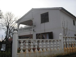 Kuća - Prodaja - ISTARSKA - LIŽNJAN - ŠIŠAN