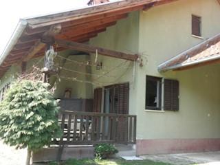 Haus - Verkauf - KRAPINSKO-ZAGORSKA - TUHELJ - TRSTENO