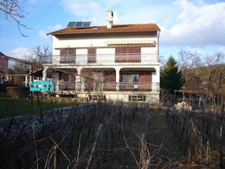 Haus - Verkauf - PRIMORSKO-GORANSKA - RIJEKA - SRDOČI