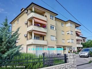 Flat - Sale - PRIMORSKO-GORANSKA - RIJEKA - TRSAT