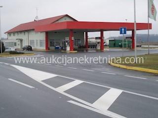 Poslovni prostor - Prodaja - KOPRIVNIČKO-KRIŽEVAČKA - ĐURĐEVAC - ĐURĐEVAC