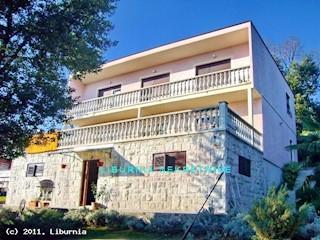 Haus - Verkauf - PRIMORSKO-GORANSKA - OPATIJA - OPATIJA