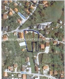 Zemljište - Prodaja - GRAD ZAGREB - ZAGREB - GORNJE VRAPČE