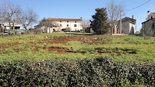 Grundstück - Verkauf - ISTARSKA - POREČ - POREČ