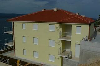Wohnung - Verkauf - SPLITSKO-DALMATINSKA - OMIŠ - LOKVA ROGOZNICA