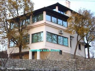 Haus - Verkauf - PRIMORSKO-GORANSKA - RIJEKA - RIJEKA