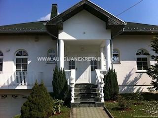 Kuća - Prodaja - KOPRIVNIČKO-KRIŽEVAČKA - KOPRIVNICA - KOPRIVNICA