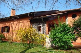 Haus - Verkauf - ISTARSKA - UMAG - LOVREČICA