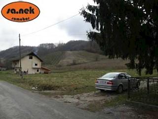 Grundstück - Verkauf - ZAGREBAČKA - SAMOBOR - MOLVICE