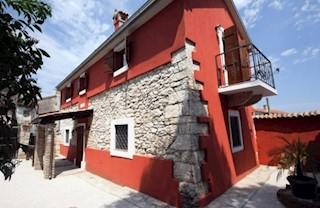 Haus - Verkauf - ISTARSKA - BARBAN - CVITIĆI