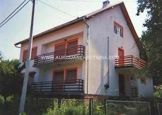 Haus - Verkauf - SISAČKO-MOSLAVAČKA - NOVSKA - NOVSKA