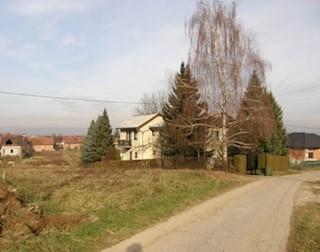 Land - Sale - ZAGREBAČKA - SAMOBOR - MALA JAZBINA