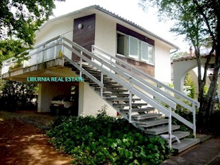 Haus - Verkauf - PRIMORSKO-GORANSKA - KRK - NJIVICE