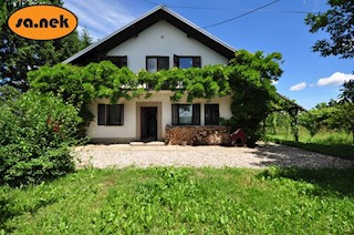 House - Sale - ZAGREBAČKA - SAMOBOR - GALGOVO