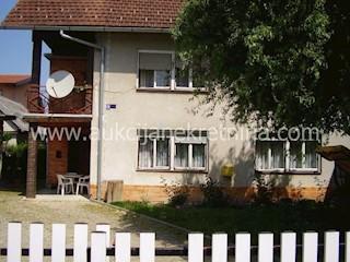 Kuća - Prodaja - VARAŽDINSKA - VARAŽDIN - VARAŽDIN