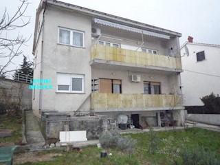 Wohnung - Verkauf - PRIMORSKO-GORANSKA - RIJEKA - DRENOVA