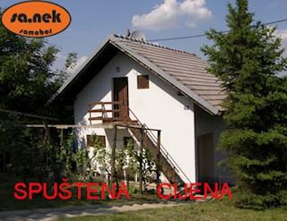 House - Sale - ZAGREBAČKA - SAMOBOR - PODGRAĐE PODOKIĆKO