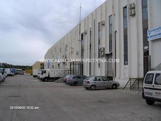 Business premises - Sale - SPLITSKO-DALMATINSKA - SPLIT - STOBREČ