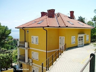 Flat - Sale - PRIMORSKO-GORANSKA - OPATIJA - OPATIJA