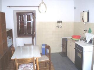 Kuća - Prodaja - PRIMORSKO-GORANSKA - KRK - RISIKA