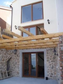 House - Sale - PRIMORSKO-GORANSKA - KRK - VRBNIK
