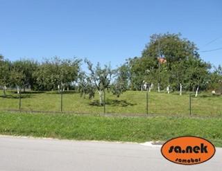 Land - Sale - ZAGREBAČKA - SVETA NEDJELJA - NOVAKI