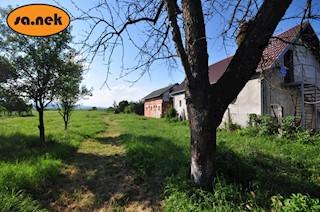 Zemljište - Prodaja - ZAGREBAČKA - SAMOBOR - HRASTINA SAMOBORSKA