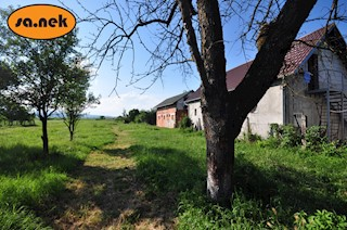 Land - Sale - ZAGREBAČKA - SAMOBOR - HRASTINA SAMOBORSKA