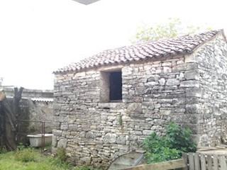 Kuća - Prodaja - ISTARSKA - LIŽNJAN - MUNTIĆ
