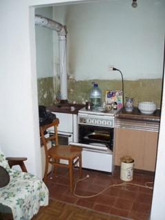 Haus - Verkauf - PRIMORSKO-GORANSKA - KRK - KLIMNO