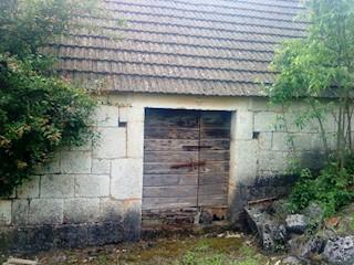 Kuća - Prodaja - SPLITSKO-DALMATINSKA - DICMO - ERCEGOVCI