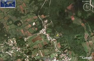 Grundstück - Verkauf - ISTARSKA - TINJAN - KRINGA