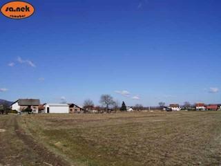Land - Sale - ZAGREBAČKA - SAMOBOR - SAMOBORSKI OTOK