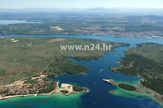 Grundstück - Verkauf - ŠIBENSKO-KNINSKA - VODICE - SRIMA